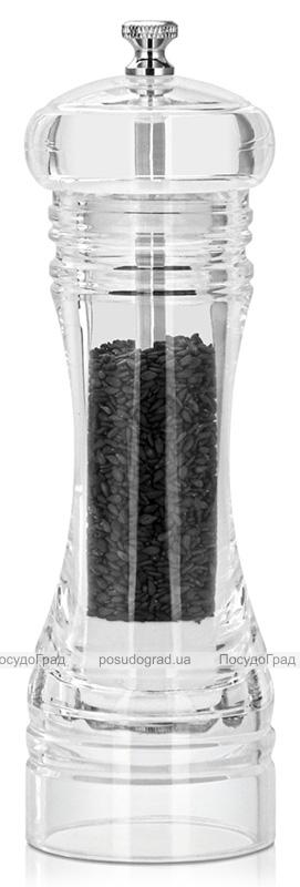 Млин для спецій (перцемолка) Fissman Cinnamon Lysis 16.5х5см, керамічне лезо