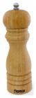 Мельница для специй (перцемолка) Fissman Spice 15х5см, деревянный корпус