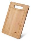 Доска разделочная Fissman бамбуковая 33х23см