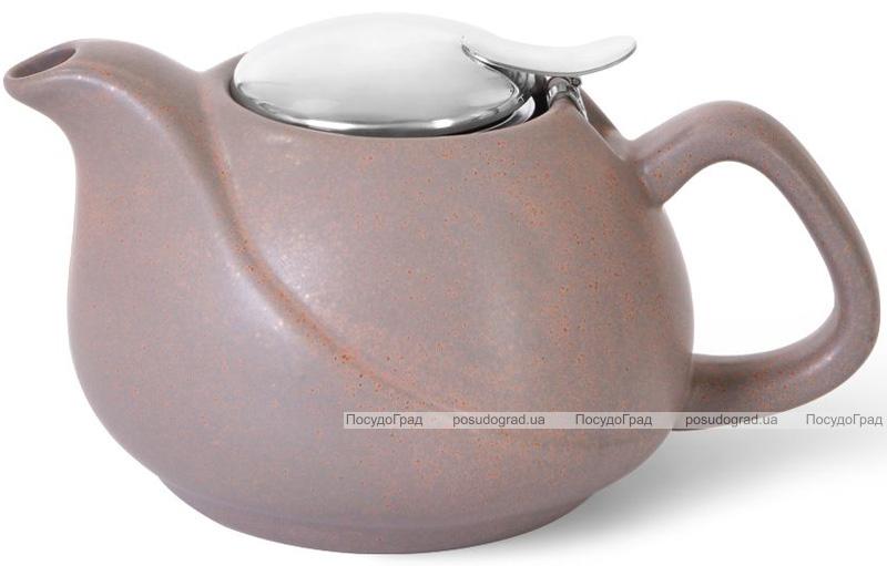 Чайник заварювальний Fissman ProfiTea 750мл (vintage) з ситечком