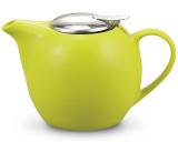 Чайник заварочный Fissman ProfiTea 750мл (зеленый) с ситечком