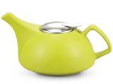 Чайник заварювальний Fissman ProfiTea 900мл (зелений) з ситечком