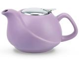 Чайник заварювальний Fissman ProfiTea 750мл (бузковий) з ситечком