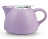Чайник заварювальний Fissman ProfiTea 950мл (бузковий) з ситечком