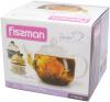 Чайник заварочный Fissman Lucky-9359 800мл со съемным фильтром
