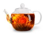 Чайник заварочный Fissman Lucky-9358 500мл со съемным фильтром