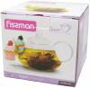 Чайник заварочный Fissman Lucky-9361 600мл со съемным фильтром