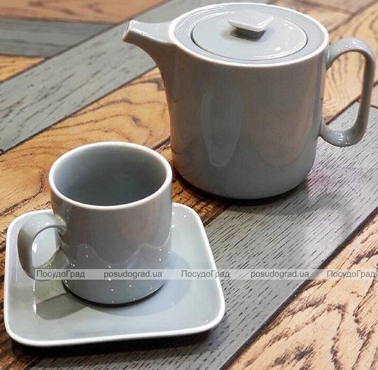 Чайник заварювальний Fissman Fleuretta 700мл