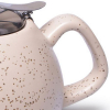 Чайник заварочный Fissman ProfiTea 750мл (бежевый песок) с ситечком