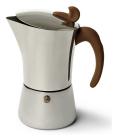 Кофеварка гейзерная Fissman Henrietta 240мл на 4 чашки