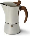 Кофеварка гейзерная Fissman Henrietta 540мл на 9 чашек