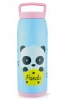 """Термос Fissman """"Panda"""" 450мл з ручкою"""