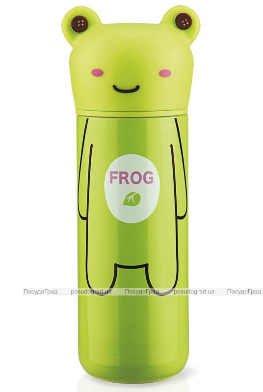 """Термос Fissman """"Frog"""" 200мл"""