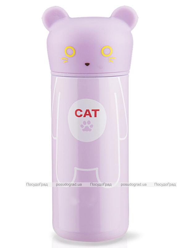 """Термос Fissman """"Cat"""" 250мл"""