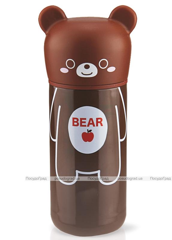 """Термос Fissman """"Bear"""" 250мл"""