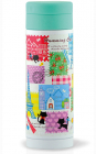 Термос-чашка Fissman Humming Cat 350мл (термокружка)