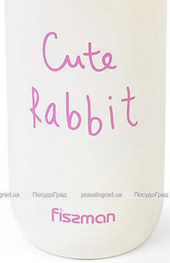 "Термос детский Fissman ""Cute Rabbit"" 280мл"