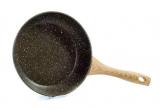 Сковорода Fissman Magic Brown Ø20см з антипригарним покриттям