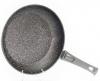 Сковорода Fissman Rock Stone Ø28см со съемной ручкой