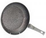 Сковорода Fissman Rock Stone Ø28см зі знімною ручкою