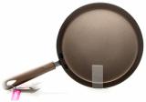 Сковорода блинная Fissman Greif Ø25см с антипригарным покрытием
