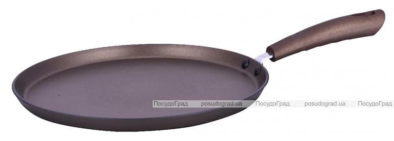 Сковорода блинная Fissman Greif Ø20см с антипригарным покрытием