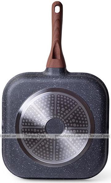 Сковорода-гриль Fissman Dakjjim 28х28х4.5см