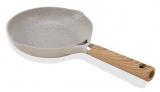 Сковорода Fissman Borneo Ø24см з антипригарним покриттям