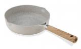 Сковорода-сотейник Fissman Borneo Ø24см с антипригарным покрытием