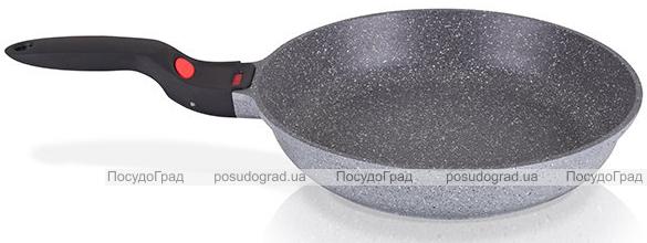 Сковорода Fissman La Granite Ø20см со съемной ручкой