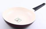 Сковорода Fissman MERIDIAN Ø28см з керамічним антипригарним покриттям