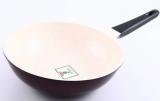 Сковорода-вок Fissman MERIDIAN Ø28см с керамическим антипригарным покрытием