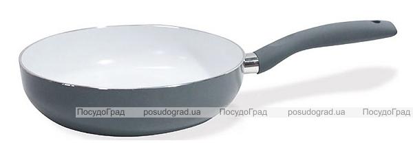 Сковорода Fissman Rumba Ø20см с индукционным дном