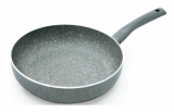 Сковорода Fissman VULCANO Ø20х4.5см з індукційним дном