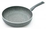 Сковорода Fissman VULCANO Ø26х5.5см с индукционным дном