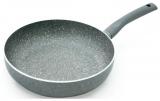 Сковорода Fissman VULCANO Ø28х5.8см з індукційним дном