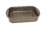 Форма для запекания Fissman Chocolate Breeze 25х18х6см