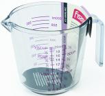 Мерная кружка Fissman 600мл, пищевой пластик