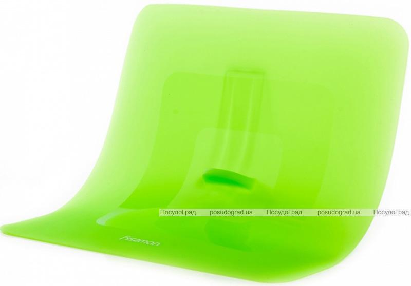 Крышка универсальная Fissman силиконовая 30х30см