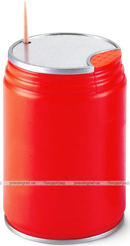 Подставка для зубочисток Fissman 8х5см пластиковая