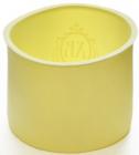 Форма силіконова FISSMAN для випічки паски Ø10х8см, жовта