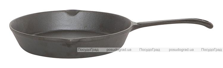 Сковорода Fissman Naestved Ø25см чугунная
