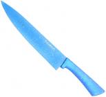Нож поварской Fissman Lagune 20см с тефлоновым покрытием
