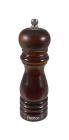 Мельница для специй (перцемолка) Fissman Spice 15см, темное дерево