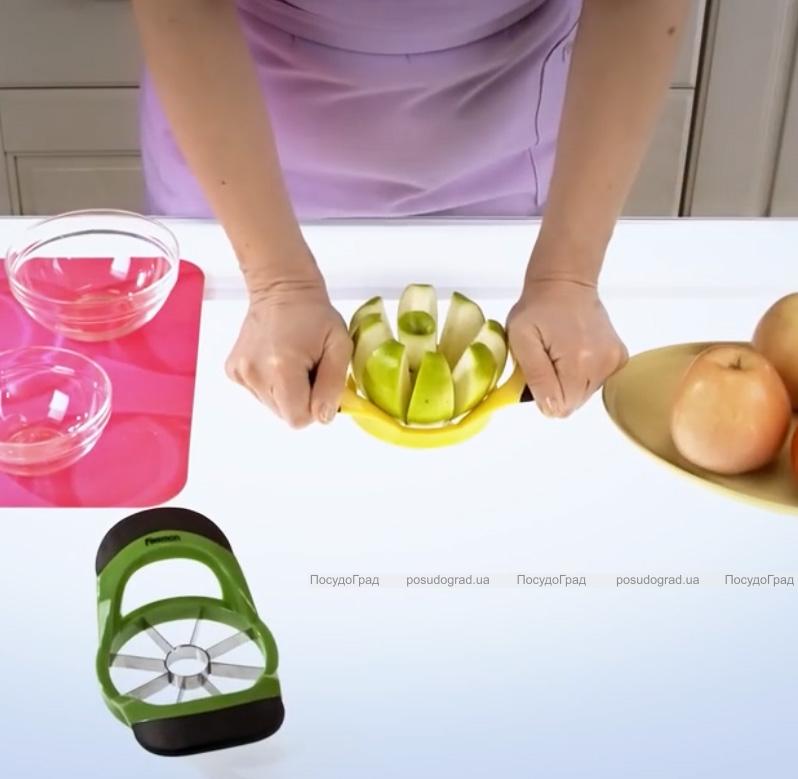 Нож Fissman 19х10.5см для нарезки яблок дольками