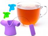 Ситечко силіконове Fissman Майка для заварювання чаю