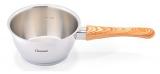 Ковш Fissman Nuovo 1.2л нержавеющая сталь с бакелитовой ручкой