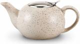 Чайник заварочный Fissman ProfiTea 800мл (бежевый песок) с ситечком