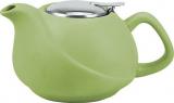 Чайник заварювальний Fissman ProfiTea 750мл (матовий зелений) з ситечком