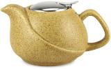 Чайник заварочный Fissman ProfiTea 750мл (песочный) с ситечком